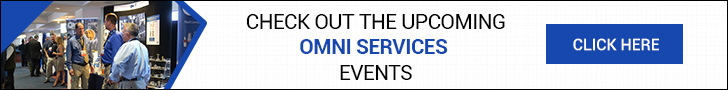 Omni Services Upcoming Events