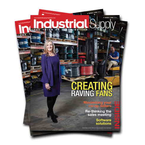 Industrial Supply Magazine - Omni Services