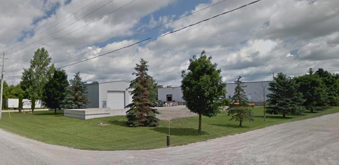 Omni Services Mount Forest ON Canada