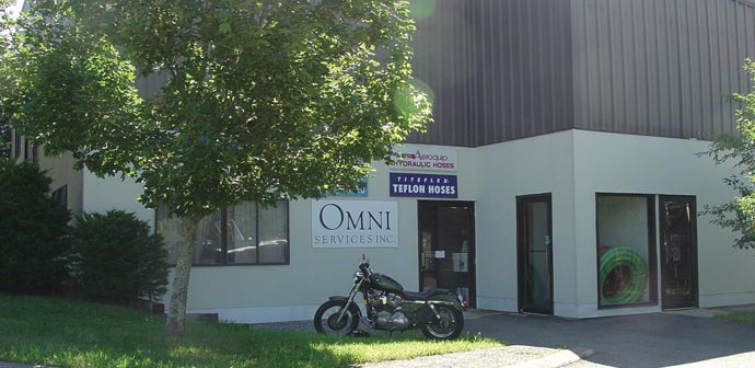 Omni Services Portsmouth NH