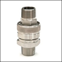 QF Series Quick Connect Coupling