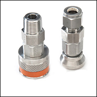 QC Series Quick Connect Couplings