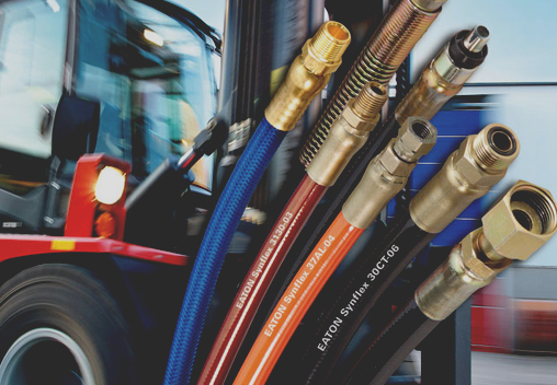 Hydraulic Hose and Fittings