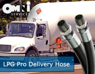 LPG Delivery Pro Hose