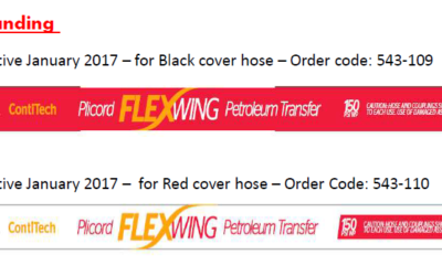 Plicord Flexwing Petroleum Hose