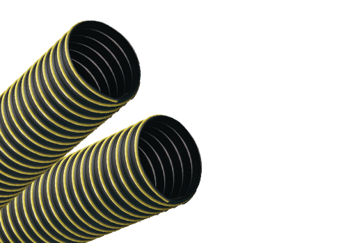 fume collection hose